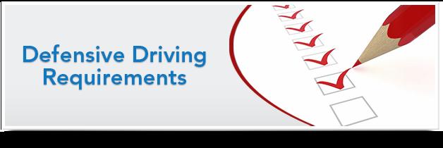 New Jersey Defensive Driving Requirements – NJ defensive